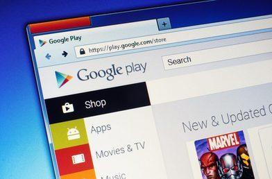 Злоумышленники используют фальшивые приложения Google Play для обмана пользователей - 1
