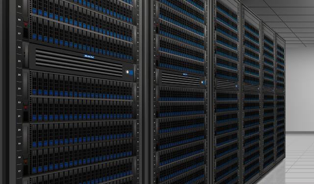 Преимущества использования программно-определяемых СХД в корпоративной среде - 2