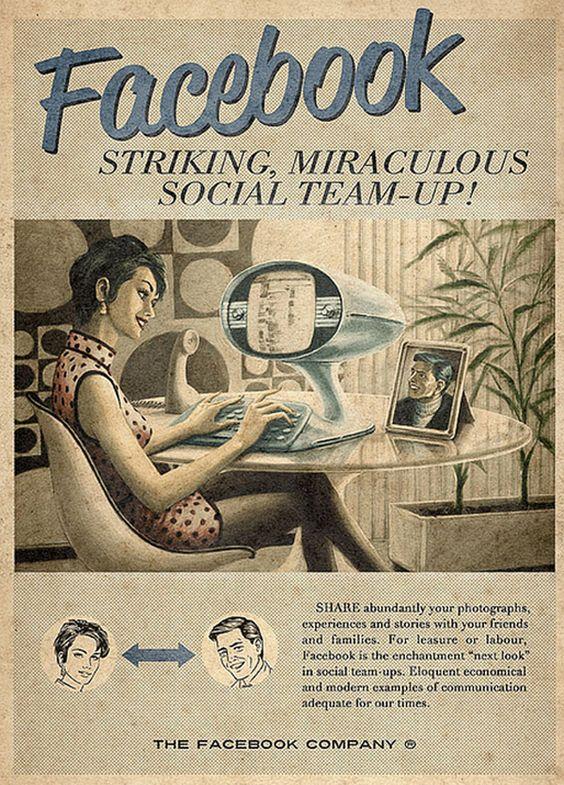Социальные сети: эволюция, продажи и принятие - 1