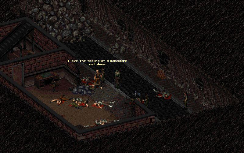«Fallout 1.5: Resurrection»: игровой постапокалипсис, каким он должен быть - 2