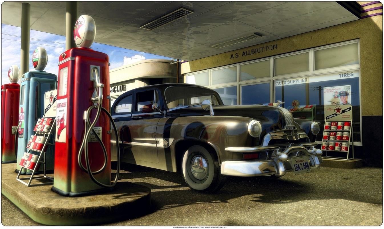 «Fallout 1.5: Resurrection»: игровой постапокалипсис, каким он должен быть - 1
