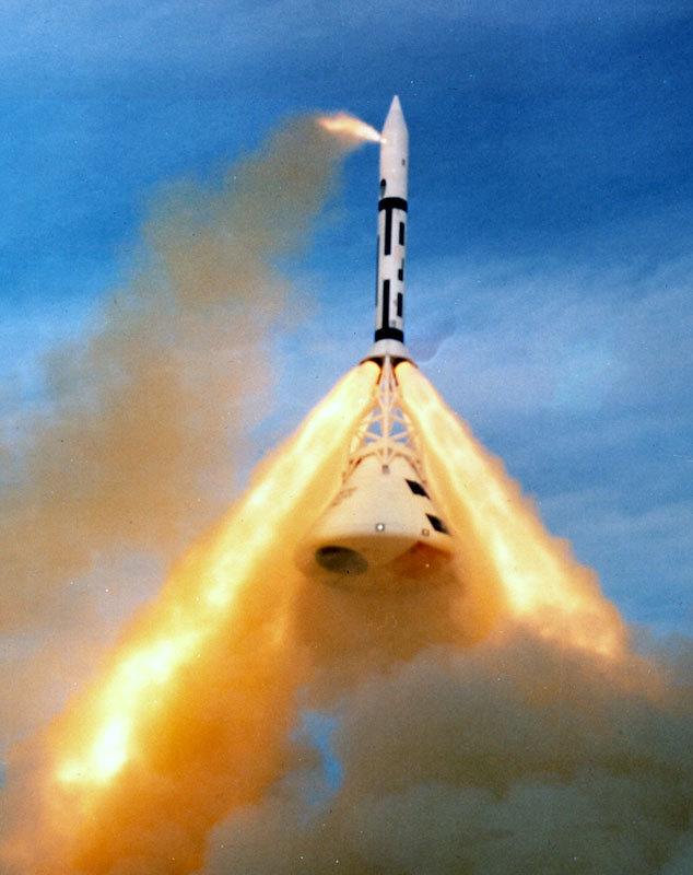 Космическая безопасность для суборбитального туризма - 3