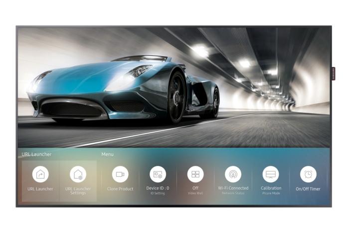 Samsung вывела Tizen на новый рынок