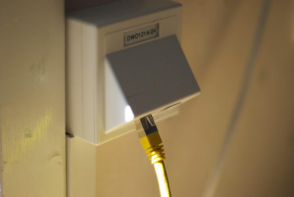 «Сетью единой»: Немного об истории развития Ethernet - 1