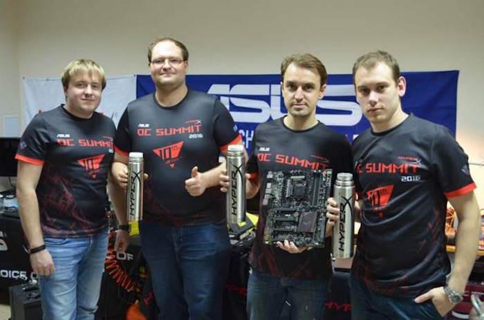Стать чемпионом по разгону железа и жить дальше: интервью со Smoke, российским оверклокером-легендой - 3