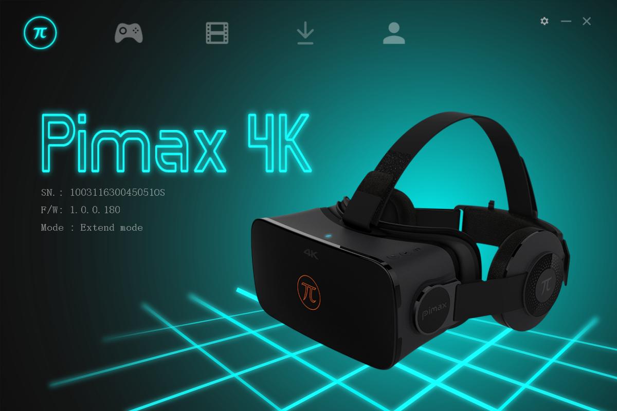 VR-шлем Pimax P1 4K — решает не только картинка - 10