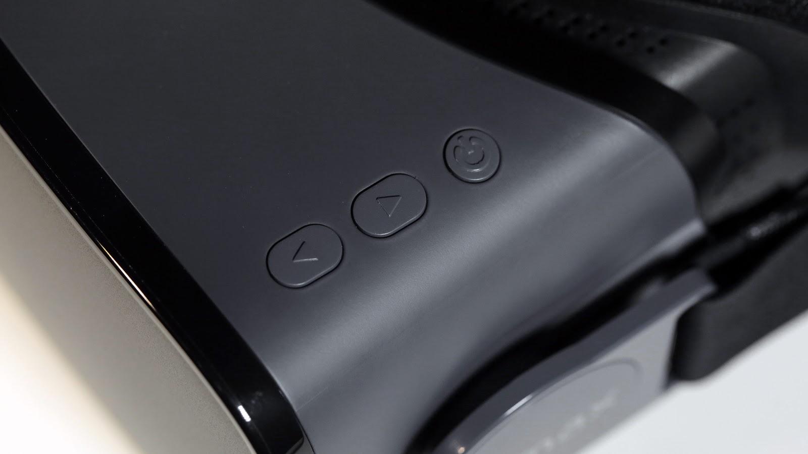 VR-шлем Pimax P1 4K — решает не только картинка - 16