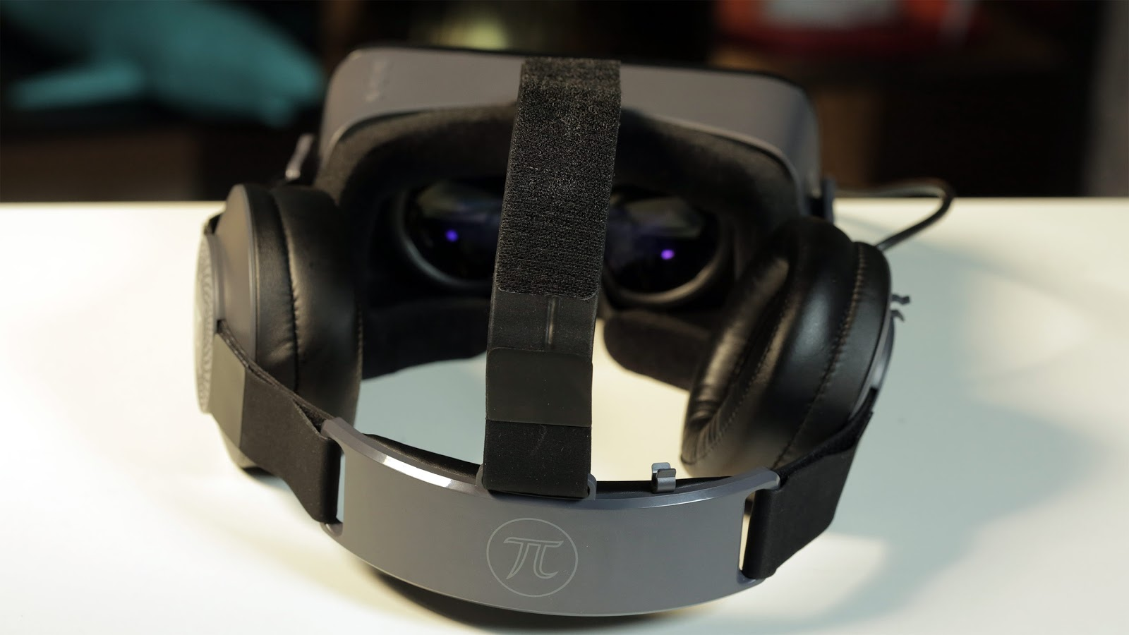 VR-шлем Pimax P1 4K — решает не только картинка - 25