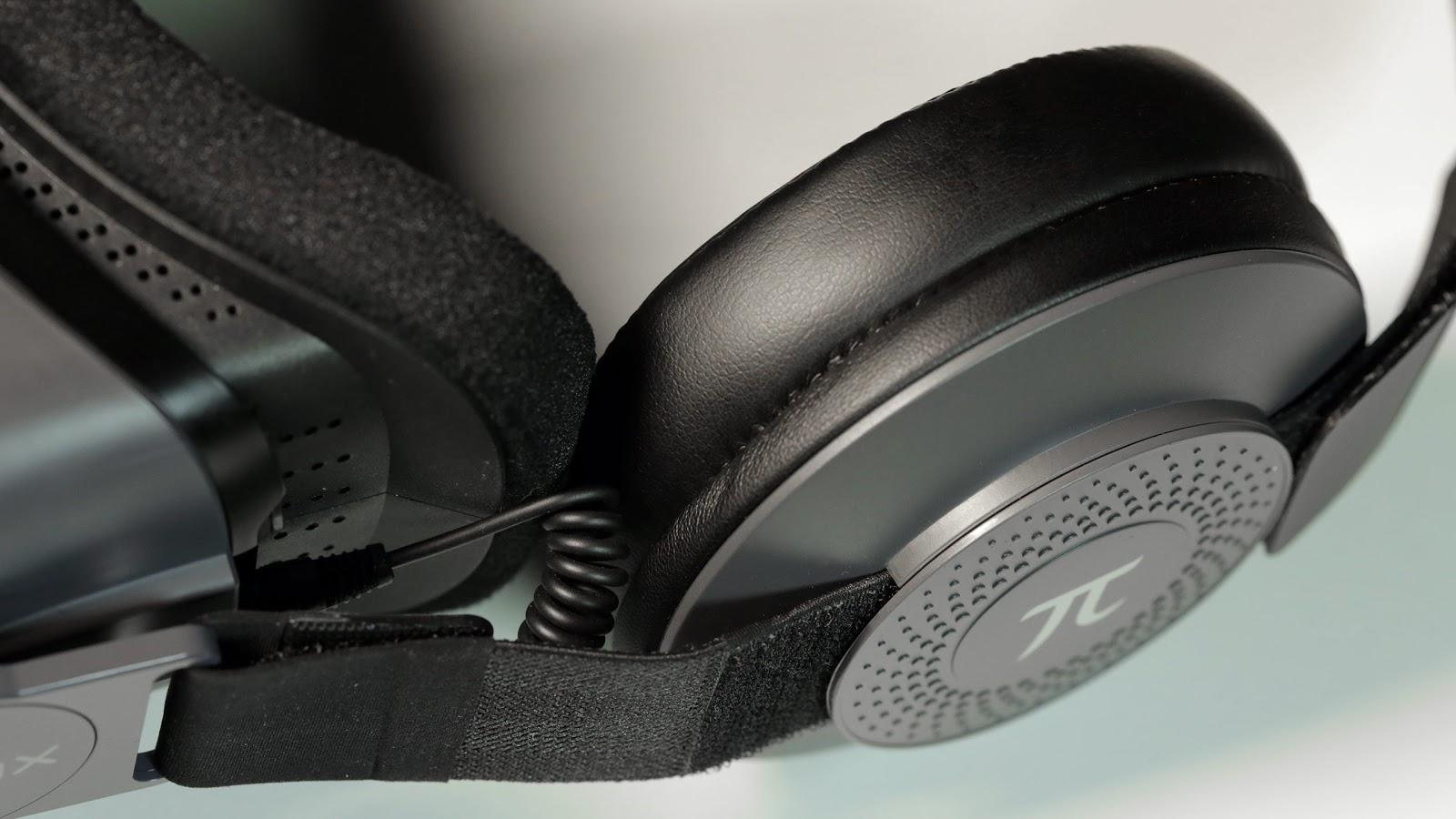 VR-шлем Pimax P1 4K — решает не только картинка - 5