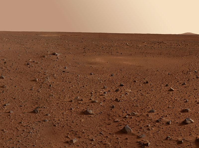 Что будет, если человек умрет на Марсе? - 3