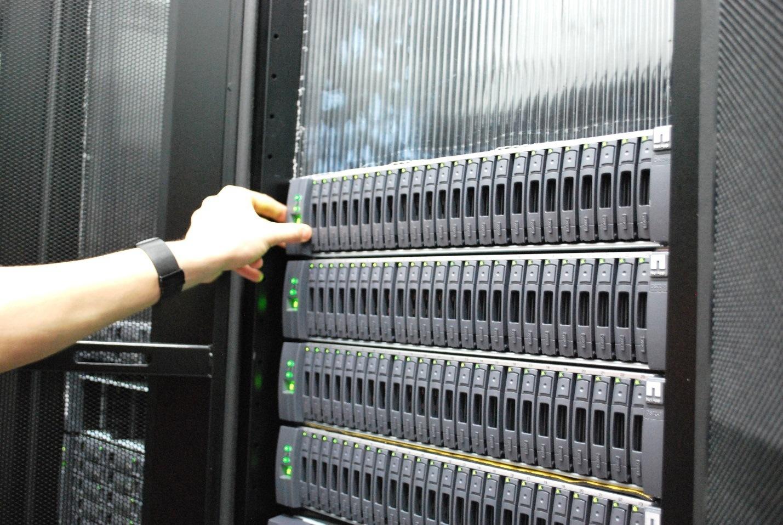 Немного о безопасности в «облаке»: Опыт IaaS-провайдера «1cloud» - 2