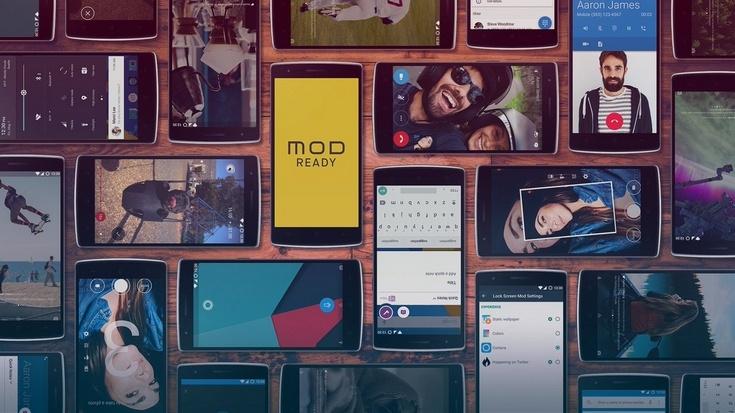 Cyanogen переходит на модульную структуру своей ОС