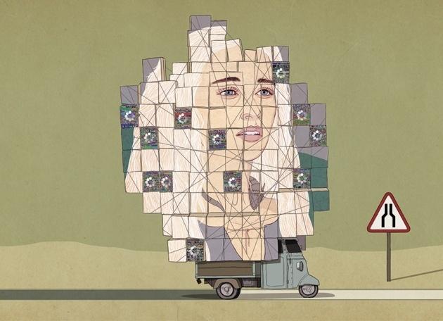 Проблема Интернета — в низкой пропускной способности - 1