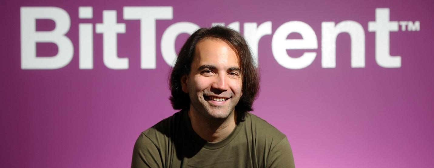 Брэм Коэн: Я писал BitTorrent сидя в гостиной, безработный, в трусах - 2
