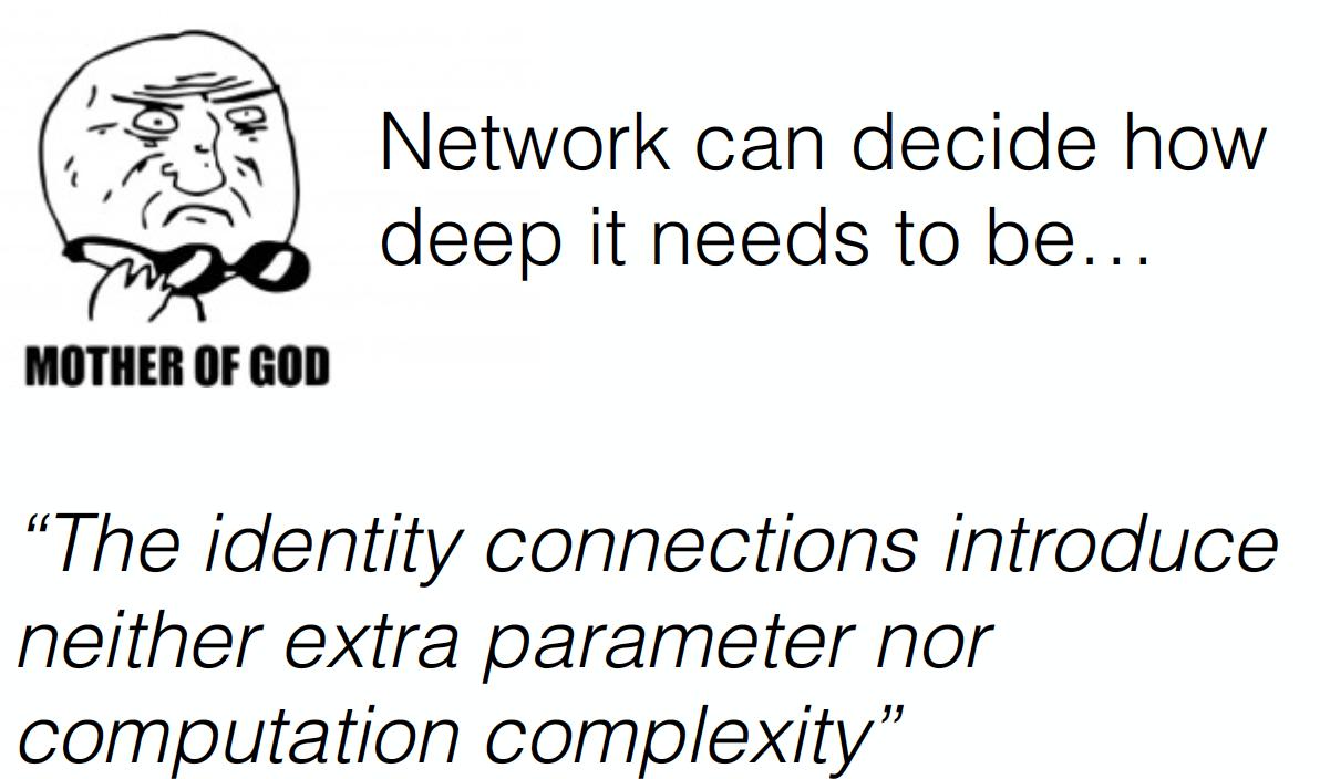Обзор топологий глубоких сверточных нейронных сетей - 49