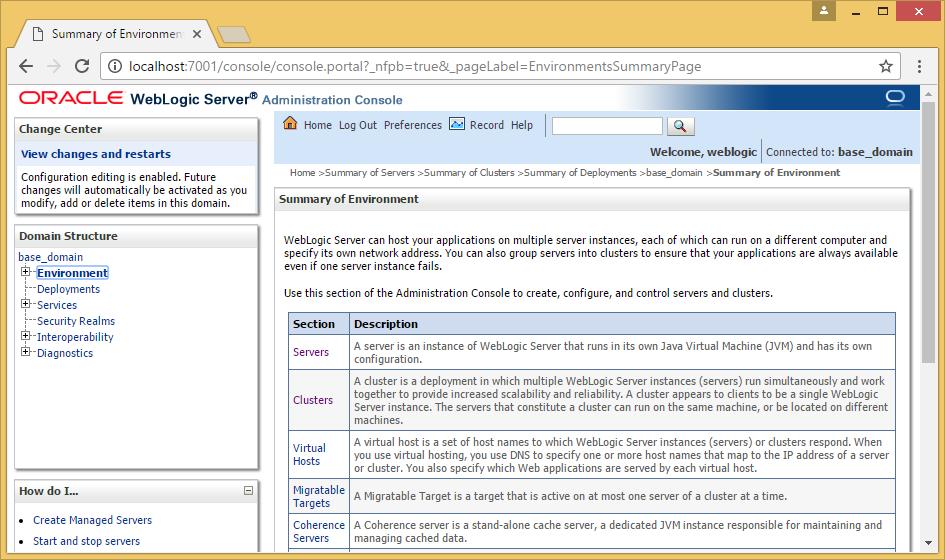 Разработка заглушек бизнес-процесса на языке BPEL на основе Oracle SOA Suite и Weblogic - 29