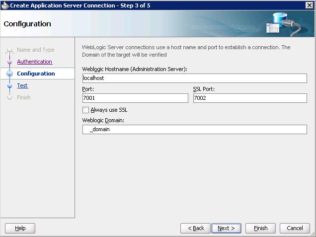 Разработка заглушек бизнес-процесса на языке BPEL на основе Oracle SOA Suite и Weblogic - 49