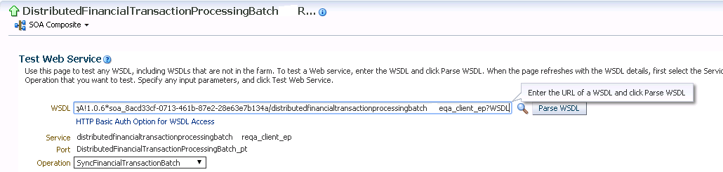 Разработка заглушек бизнес-процесса на языке BPEL на основе Oracle SOA Suite и Weblogic - 58