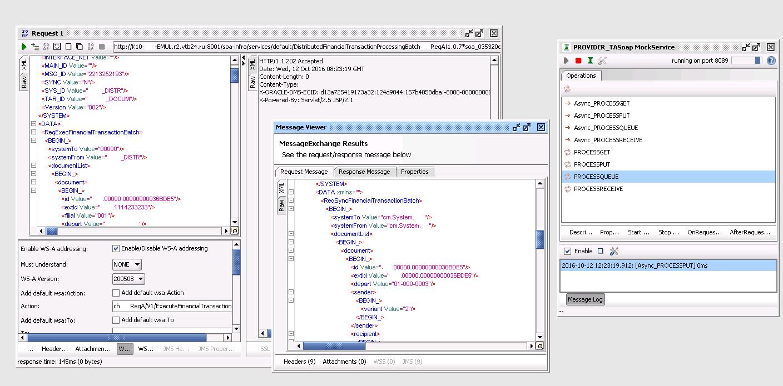 Разработка заглушек бизнес-процесса на языке BPEL на основе Oracle SOA Suite и Weblogic - 59