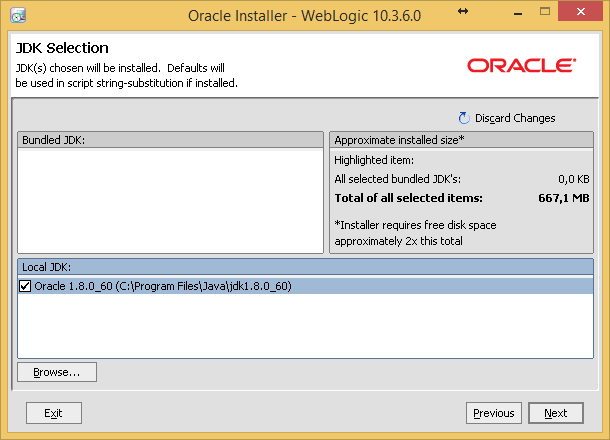 Разработка заглушек бизнес-процесса на языке BPEL на основе Oracle SOA Suite и Weblogic - 6