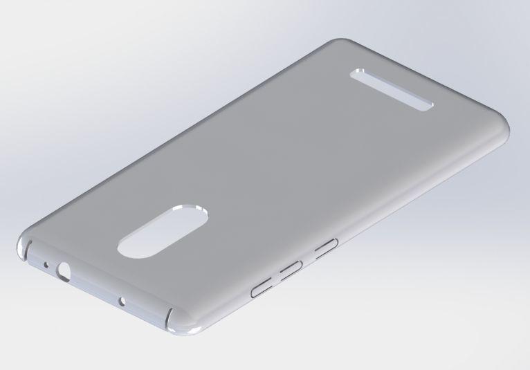 У кого длиннее или сюрприз от Xiaomi в 2.5 мм - 2
