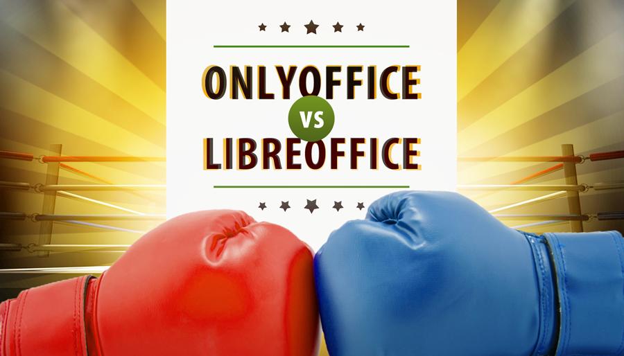 ONLYOFFICE или Libre: о битве форматов и совместном редактировании - 1