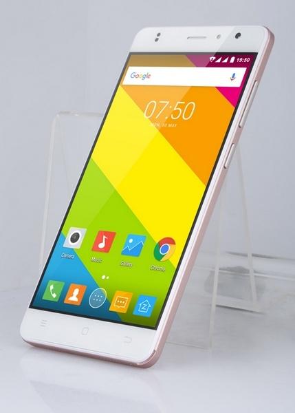 Смартфон Zopo C2 получил лишь 1 ГБ ОЗУ