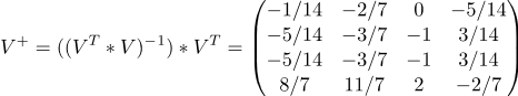 Алгоритм НСКО (алгоритм Хо-Кашьяпа) - 45