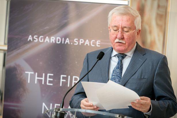 Асгардия: первая нация, которая собирается жить в космосе - 3