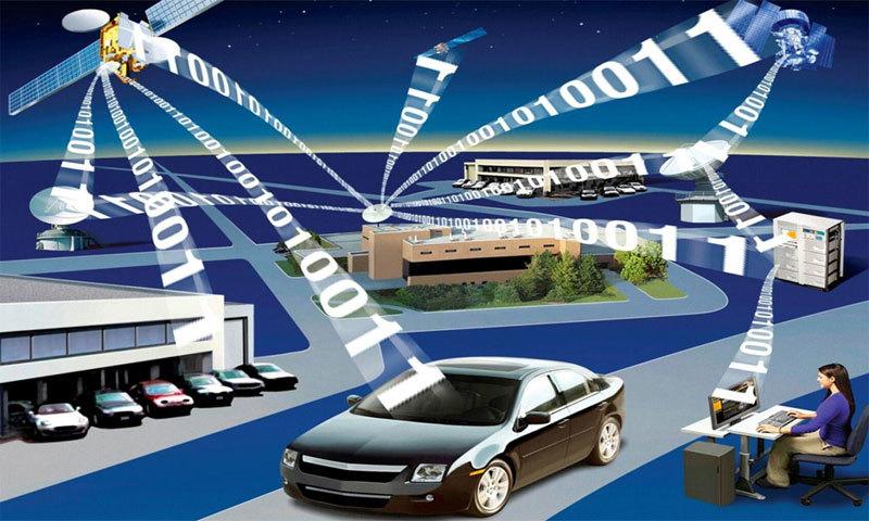 «Интернет авто». Продукты и инструменты Intel - 1
