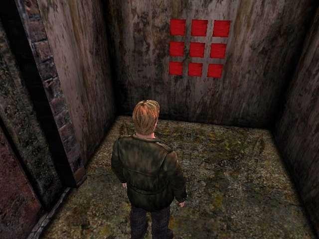 Как создавать напряжение в хоррор-играх. Часть первая - 2