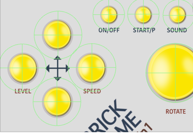 Как я делал Brick Game на Unity3D для Android и получил блокировку от Google - 6