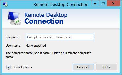 Методы удаленного доступа к Linux GUI - 2