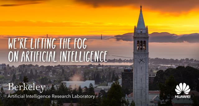 Лаборатория Noah Ark Laboratory и Калифорнийский университет будут работать вместе над вопросами ИИ