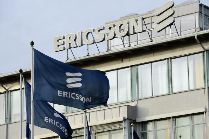 Ericsson опубликовала нерадостный прогноз по итогам текущего квартала