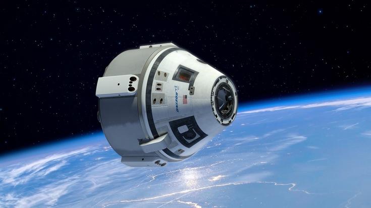 Boeing в очередной раз переносит сроки начала эксплуатации космического корабля Starliner CST-100