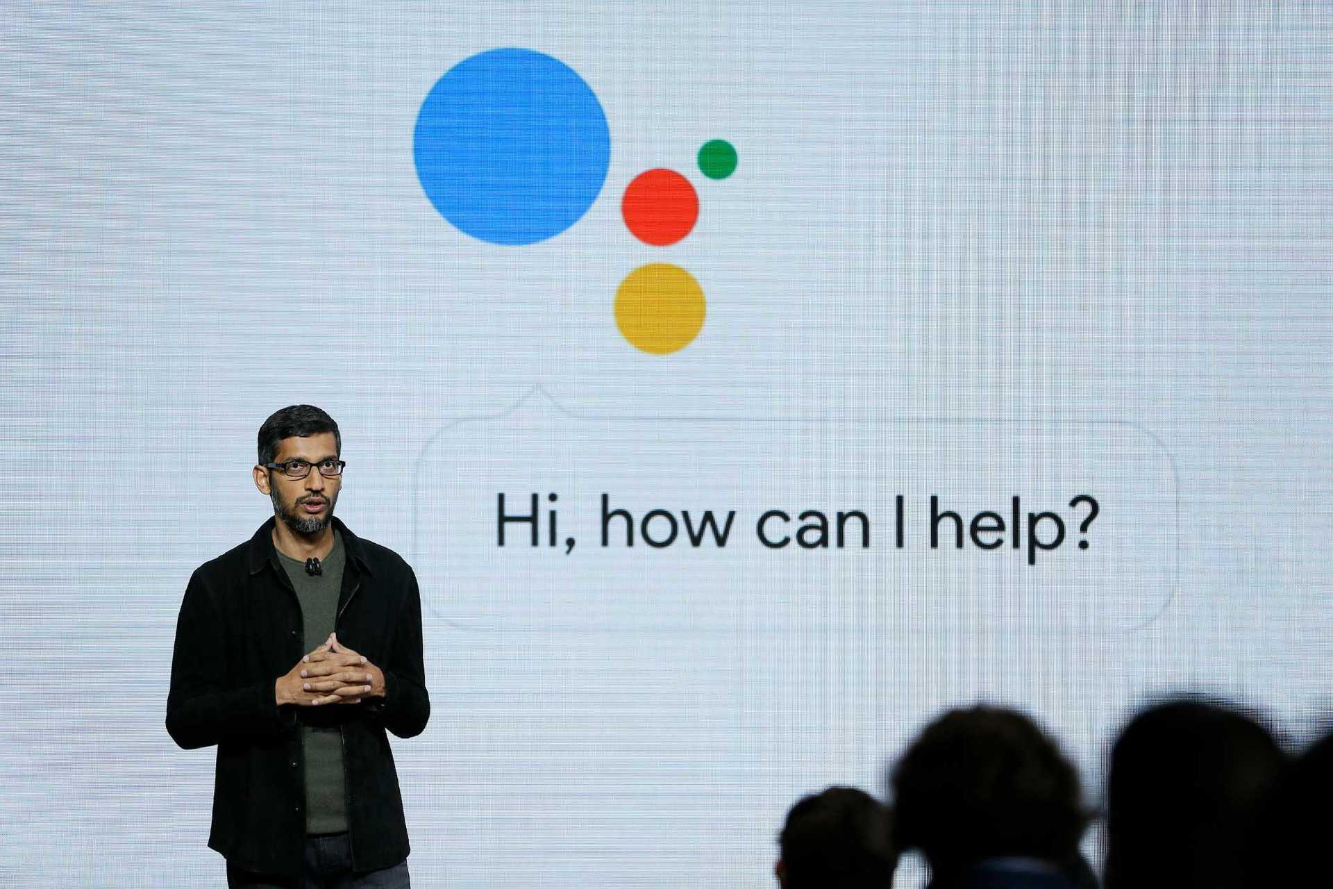 Самый умный: что еще показала Google на своей масштабной презентации - 3