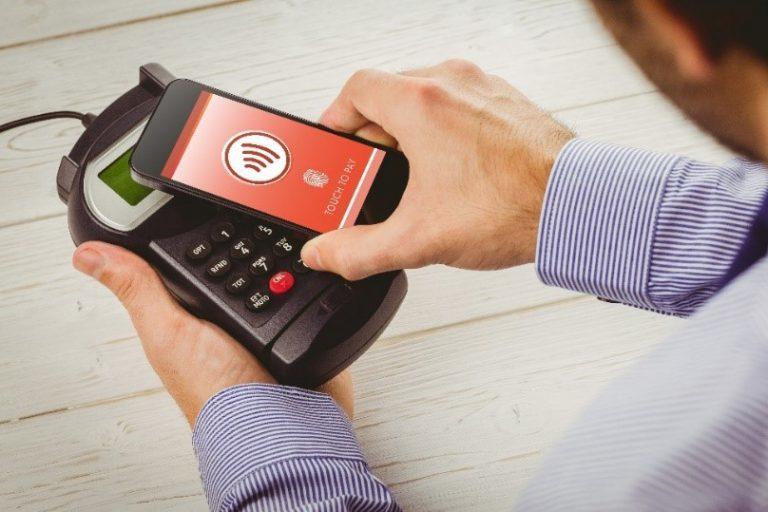 Три шага к успеху мобильных NFC решений - 1