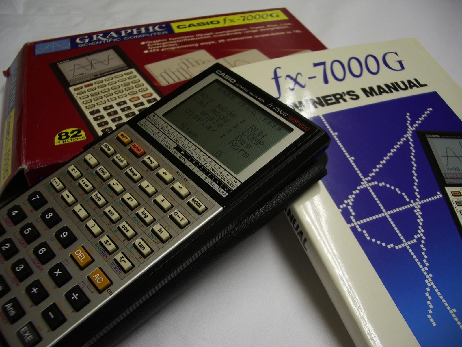 Texas Instruments, или как 20 лет продавать вычислительное устройство с 40-летним процессором - 2