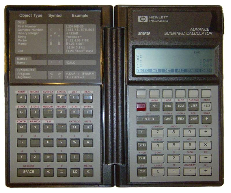 Texas Instruments, или как 20 лет продавать вычислительное устройство с 40-летним процессором - 4
