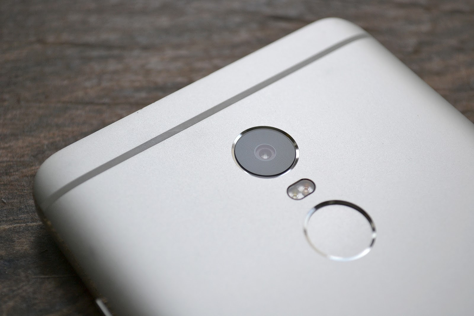 Xiaomi Redmi Note 4: доступный смартпэд - 16