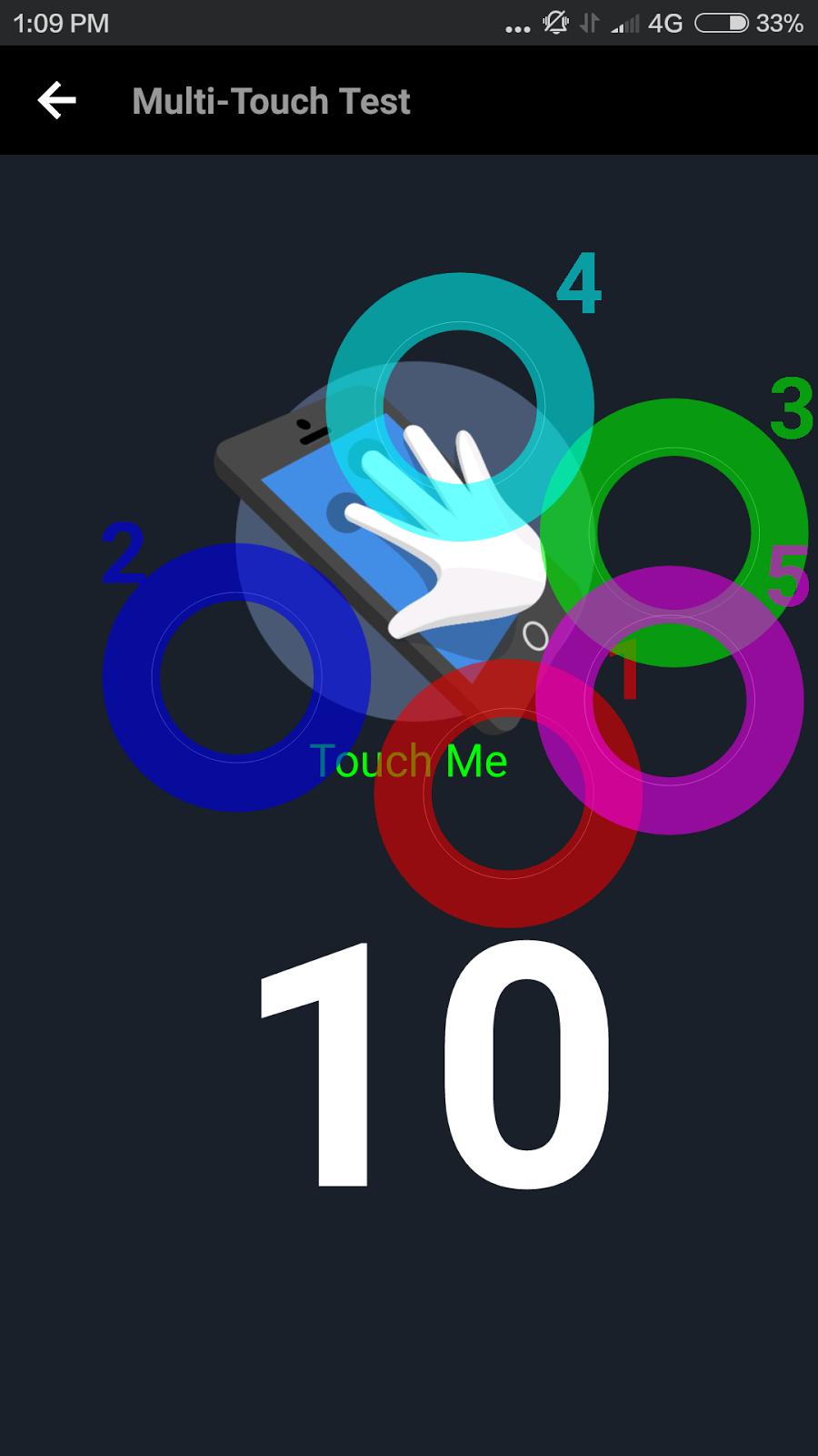 Xiaomi Redmi Note 4: доступный смартпэд - 8