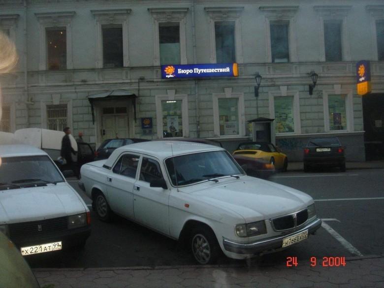 Истории старой мейлрушечки - 3