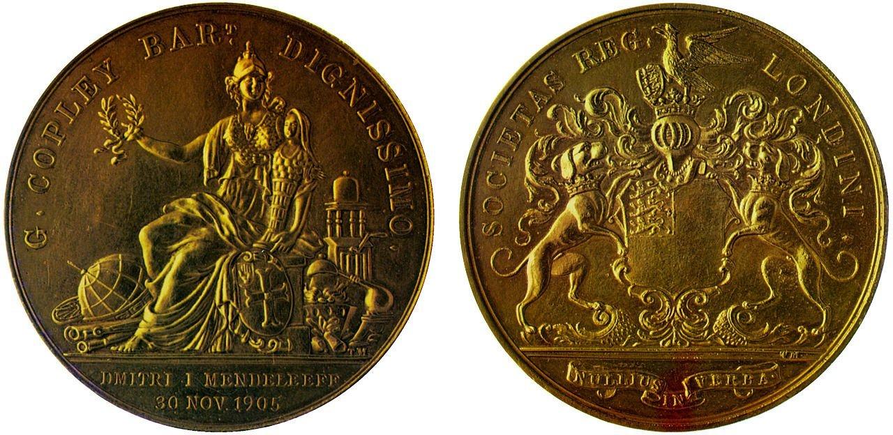 Нобелевская неделя: почему медаль стала призом за научные достижения? - 1