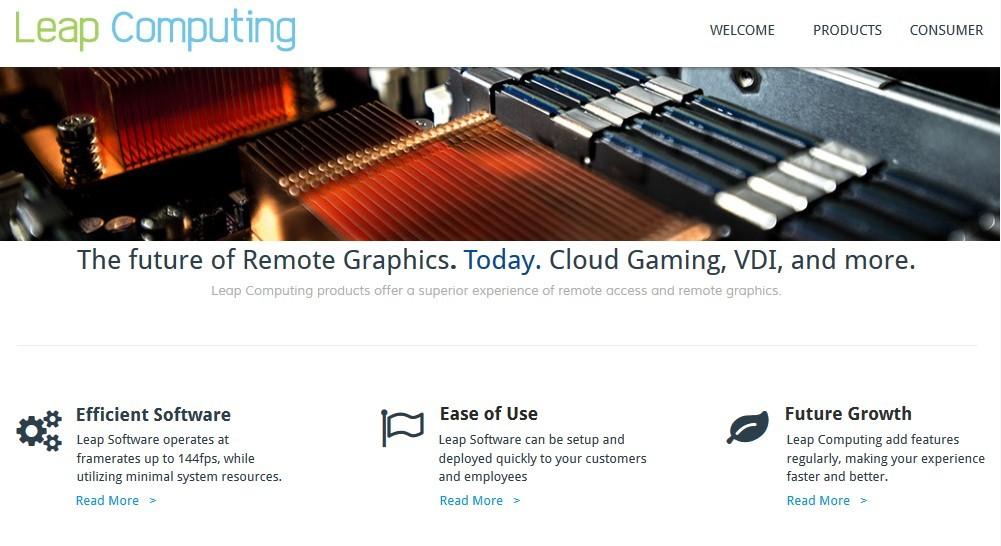 Обзор рынка облачных сервисов игр - 19