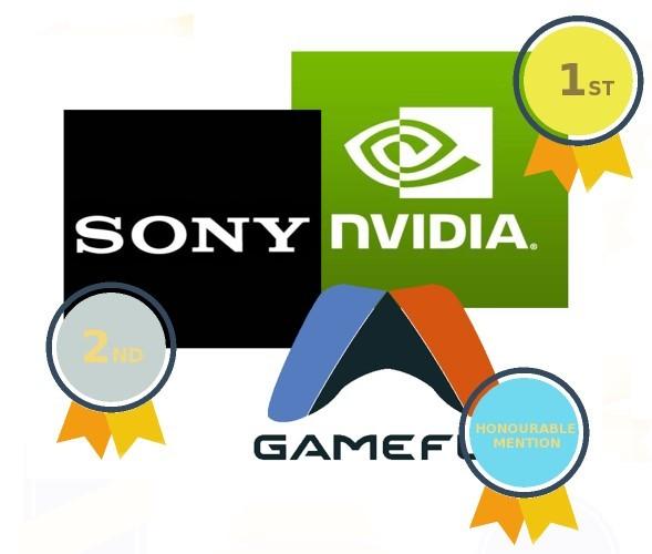 Обзор рынка облачных сервисов игр - 28