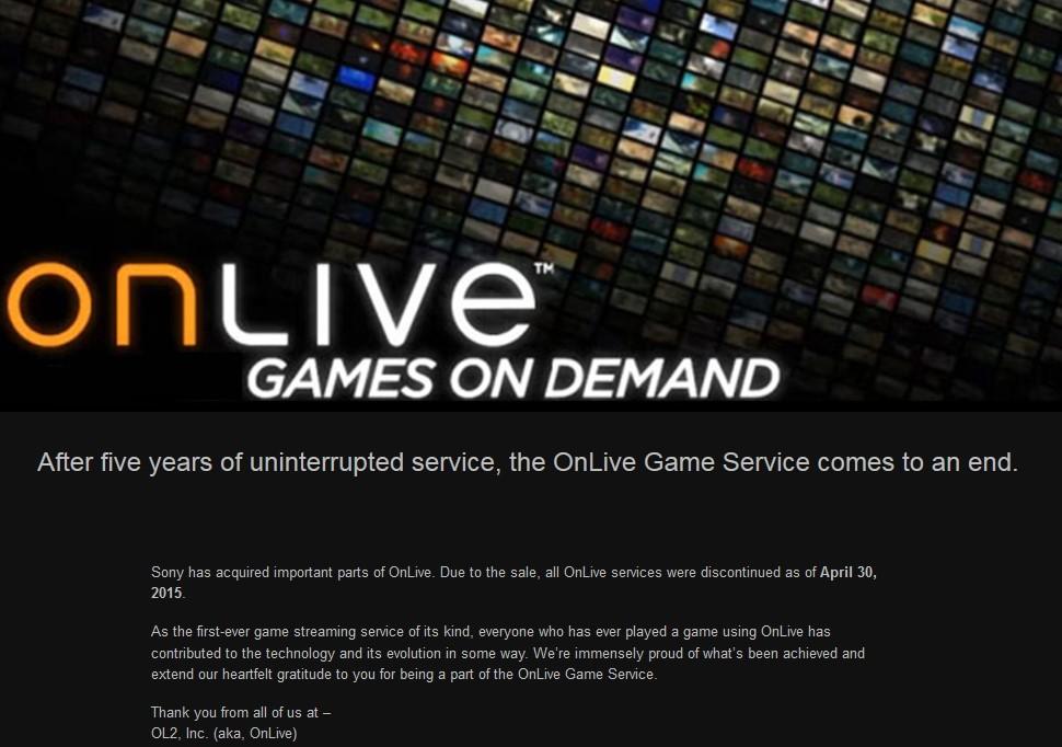 Обзор рынка облачных сервисов игр - 6