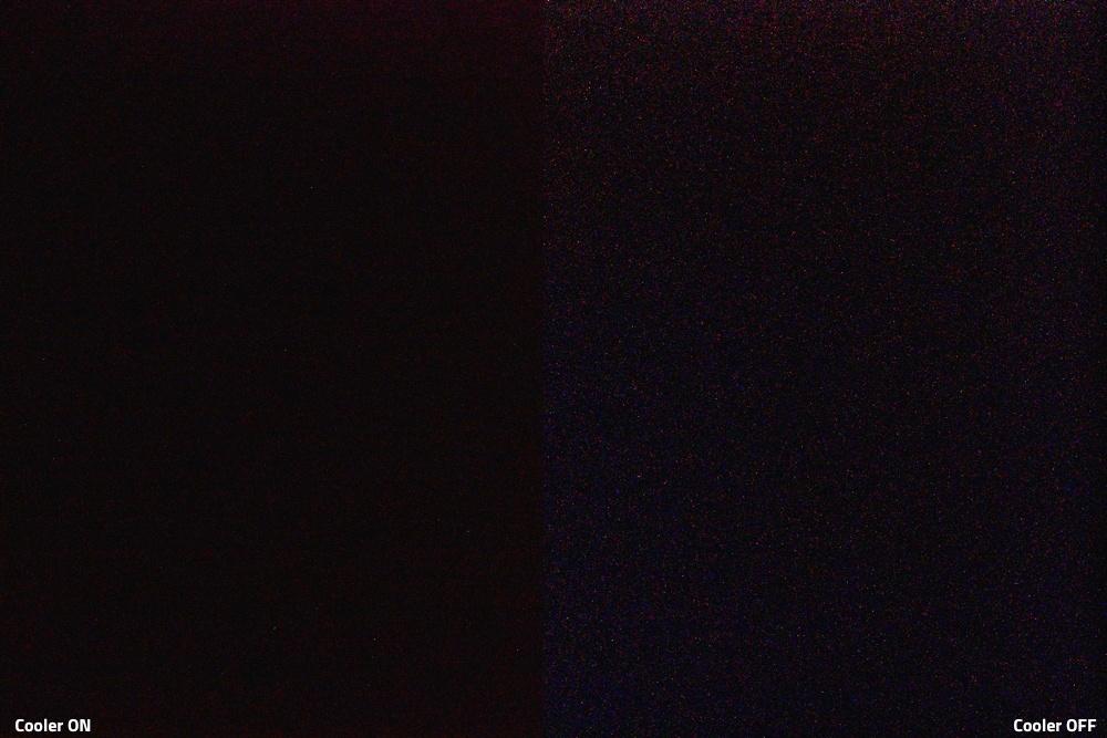 Охлаждённая Nikon D5500a делает потрясающие фотографии космоса - 4