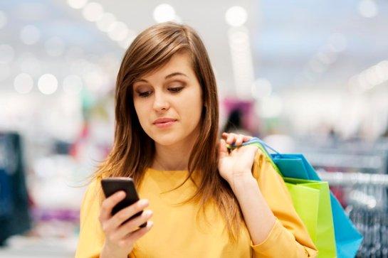 Современные женщины из-за смартфонов отказываются от общения с мужьями