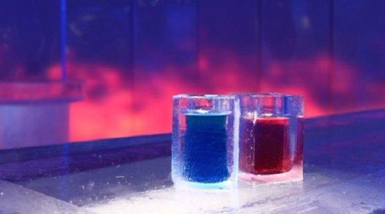 Ученые научились делать из воздуха спирт